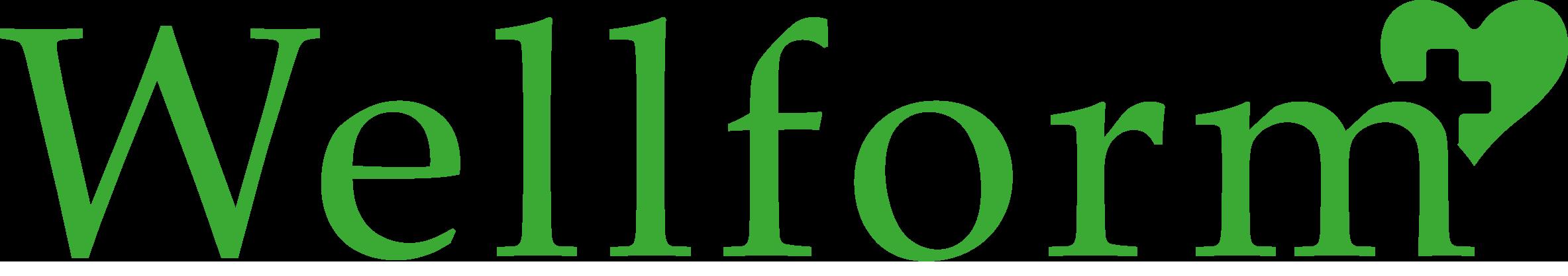 Wellform Logo